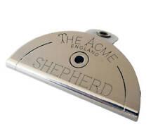 Genuine Acme 575 Nickel Shepherds Mouth Whistle - sheep dog training obedience