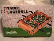 MAYHEM -  (SUPER) MINI FOOTBALL DE TABLE (EN BOIS)