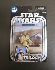 Obi-Wan Kenobi 2004 STAR WARS Original Trilogy Collection OTC MOC #15
