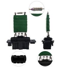 New Heater Motor Fan Blower Resistor Vauxhall Corsa D 2006-2012 & Adam 2012 On