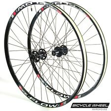 Stans Flow EX 27.5 Speed Tuned MTB, DT Swiss Competition Mountain Bike Wheel Set