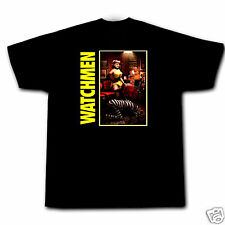 Watchmen - The Silk Spectre Sally Jupiter Para Hombre Camiseta!