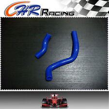 FOR Honda CR250 CR250R 1997 1998 1999 97 98 99 silicone radiator hose BLUE