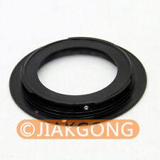 M42 Lens to Canon EOS EF 550D 500D 60D 50D 7D Adapter