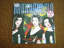 45 tours bananarama megarama '89