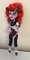 Monster High 1st Edition Operetta Doll Outfit Shoes