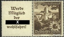 German Empire W135 used 1938 Ostlandschaften