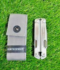 **NEW**  Leatherman FREE P4 Multi-tool w/ Magnetic Locking Pocket Clip & Sheath