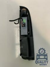 2009 Volkswagen Jetta Genuine Window Master Switch Unit