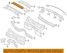 BMW OEM 08-13 M3-Cabin Air Filter 64319159606