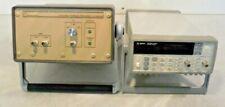 Ball Portable Rubidium Frequency Syandard Aglient 53132a Universal Counter