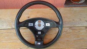 Audi A3 S3 A4 S4 A6 S6   A8 S8  3 spokes  steering wheel lenkrad C5 S line