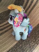 CLAIRES My Little Pony - Rainbow Dash Plush