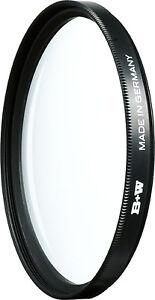 B+W Pro 52mm UV FA MRC coated lens filter for Pentax SMC FA 50mm F2.8 Macro