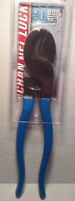 """Channel-lock 911 9.5"""" Cable Cutting Pliers with High Carbon C1080 Steel"""