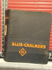 Ac Switchgear, Circuit Breakers, Transformers, Electronics,Reference Binder