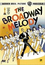 The Broadway Melody 1929 - Region 2 Compatible DVD (UK seller!!!) Anita Page NEW