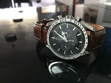Omega Speedmaster Broad Arrow 3551.50.00 Wrist Watch