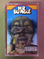 MR. BUNGLE S/T Cassette Tape 1991 FAITH NO MORE MIKE PATTON Excellent Shape