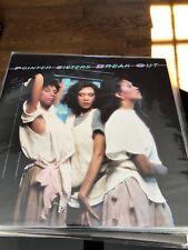 Mint Pointer Sisters Break Out Planet Records 2983 Lp
