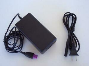Genuine HP OEM OfficeJet Power Adapter 32VDC 1560mA with Cord PN 0957-2271