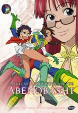Magical Shopping Arcade Abenobashi vol. 1 ( Anime Deutsch ) Studio Madhouse