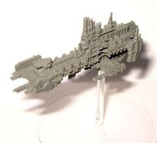 Desantnik pattern strike cruiser BFG Battle Fleet Gothic Space Marines
