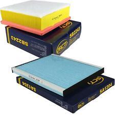Inspektionspaket Service Kit Filtersatz Opel Corsa D Combo Tour X12 Fiat