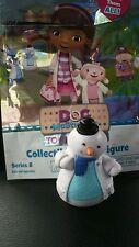 """Series 8 Disney Jr Doc McStuffins CHILLY Blind Bag Docs Toy Hospital Loose 2"""""""