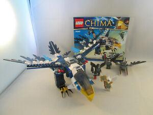 Lego Legends of Chima - 70003 Eris' Eagle Interceptor