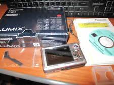 Panasonic LUMIX TS1 12MP Digital Camera Waterproof & Shock Resistant DMC-TS1