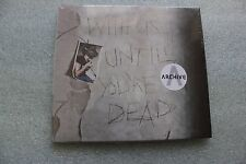 Archive - With Us Until You're Dead CD NEW SEALED