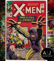 X-Men #14 FN- 5.5 (Marvel)