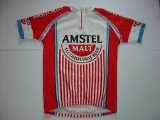 Radtrikot Amstel Malt Bier Cycling Jersey Shirt Gr. L