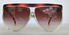 Courréges 7849 AC73 Vintage sunglasses NOS Made in France 1980's (stock 010)