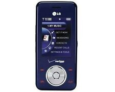 Verizon LG VX8550 Blue Mock Dummy Display Toy Cell Phone