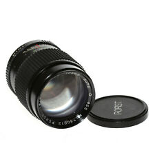 Porst Tele Car D 135mm 1:2,8 Telephoto Lens M42 By Dealer