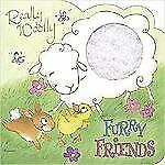 Really Woolly Furry Friends