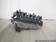 054133205 - Upper 034133202A - Lower Intake manifold AUDI 100