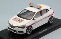 Model Car Scale 1:43 Norev Renault Megane vehicles diecast collection New