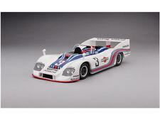 True Scale Porsche 936/76 #3 Martini Racing / Monza 1000KM 1976 Winner - J. Ickx