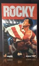 HOT TOYS ROCKY BALBOA MOVIE MASTERPIECE 1/6