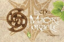 NEW The Maori Oracle Cards Deck PA Minnell