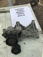 vauxhall vivaro alternator bracket 2015-2018 1.6 R9m