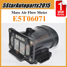 E5T06071 Mass Air Flow Meter for Mitsubishi 3000GT Montero Eclipse Galant Mighty
