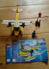 LEGO® Wasserflugzeug   Set 3178 mit Minifiguren !