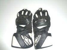 Alpinestars SP-2 Glove - Black / White