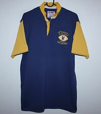 Vintage Club Basel swiss rugby shirt jersey Size L