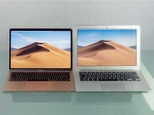UK Nationwide Apple MacBook Repair Service (MacBook Air and MacBook Pro)
