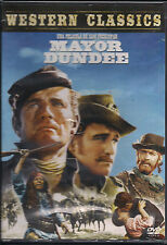 Mayor Dundee (DVD Nuevo)